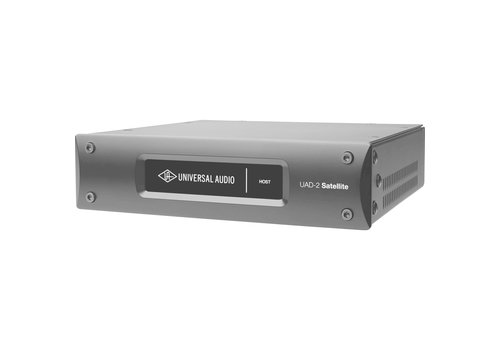 Universal Audio UAD-2 Satellite USB - OCTO Core