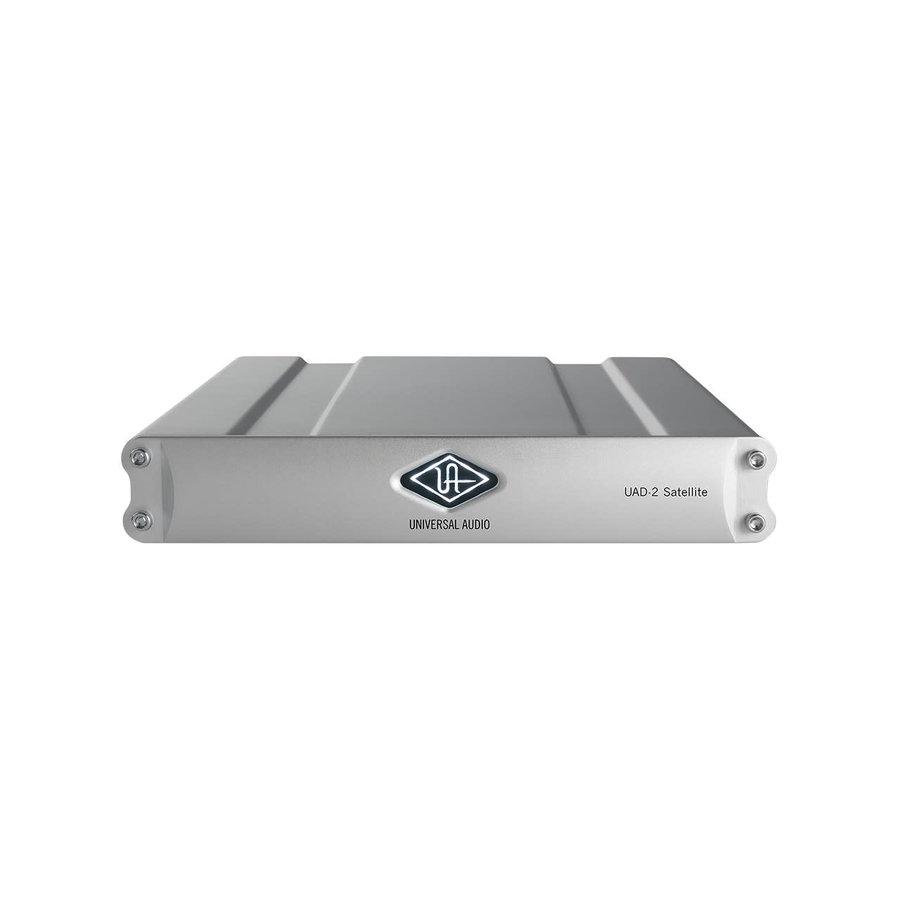 Universal Audio UAD-2 Satellite FIREWIRE - QUAD Core