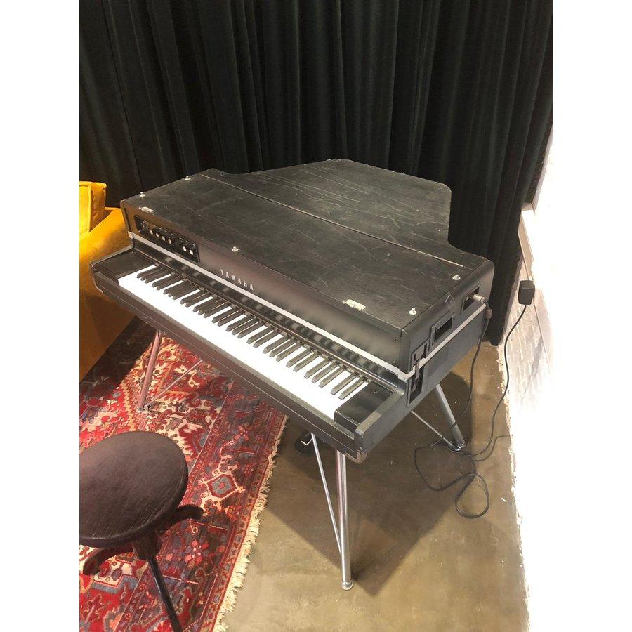 Yamaha CP-70B + Flightcase Set