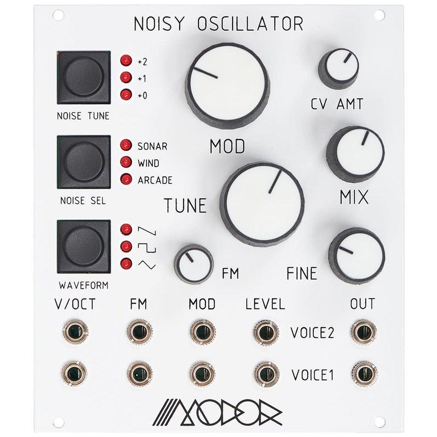 Modor Noisy Oscillator