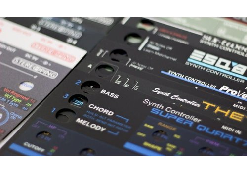 Stereoping Faceplate 1016R