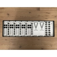Simmons SDS-V Full Electronic Drumset (4 original Simmons pads + kick + stands)