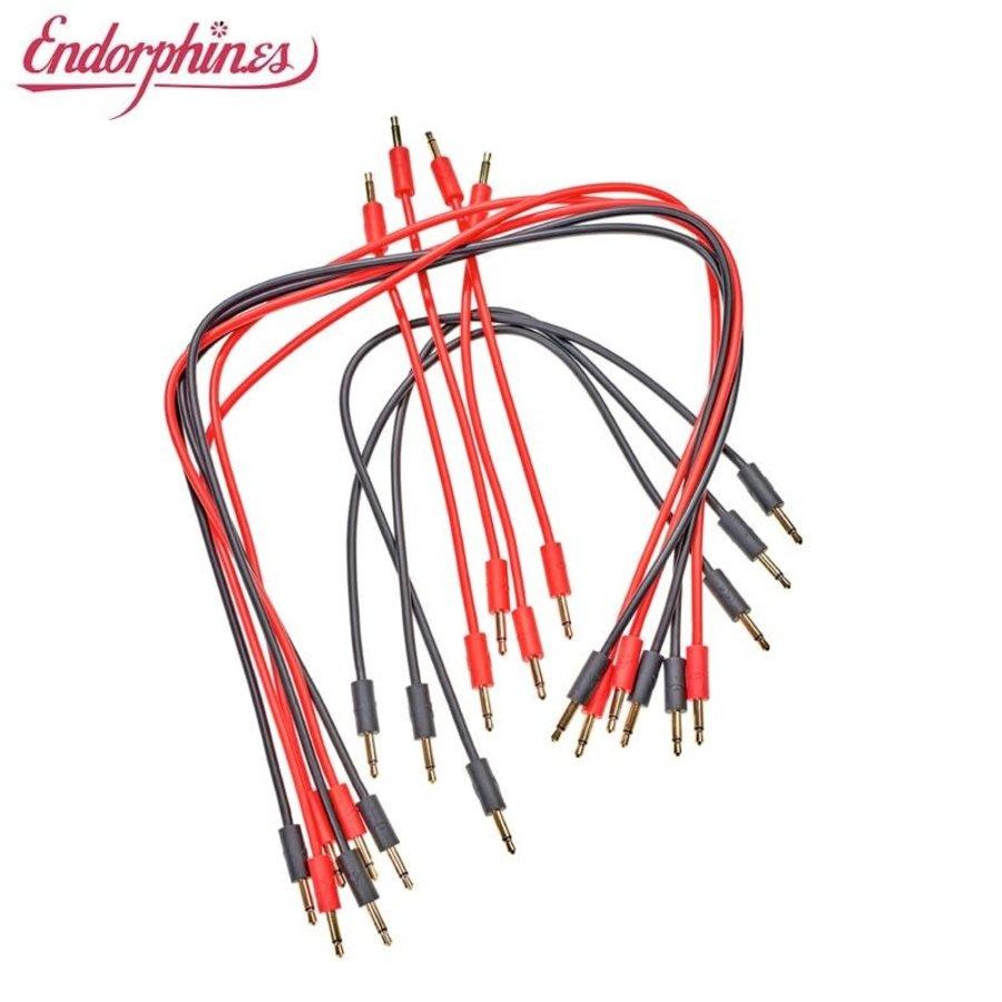 Endorphin.es Trippy Cables Set 13x