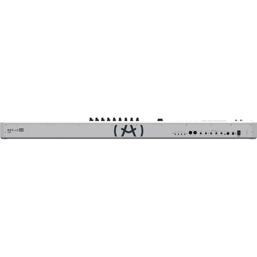 Arturia Keylab MKII 88 (White)