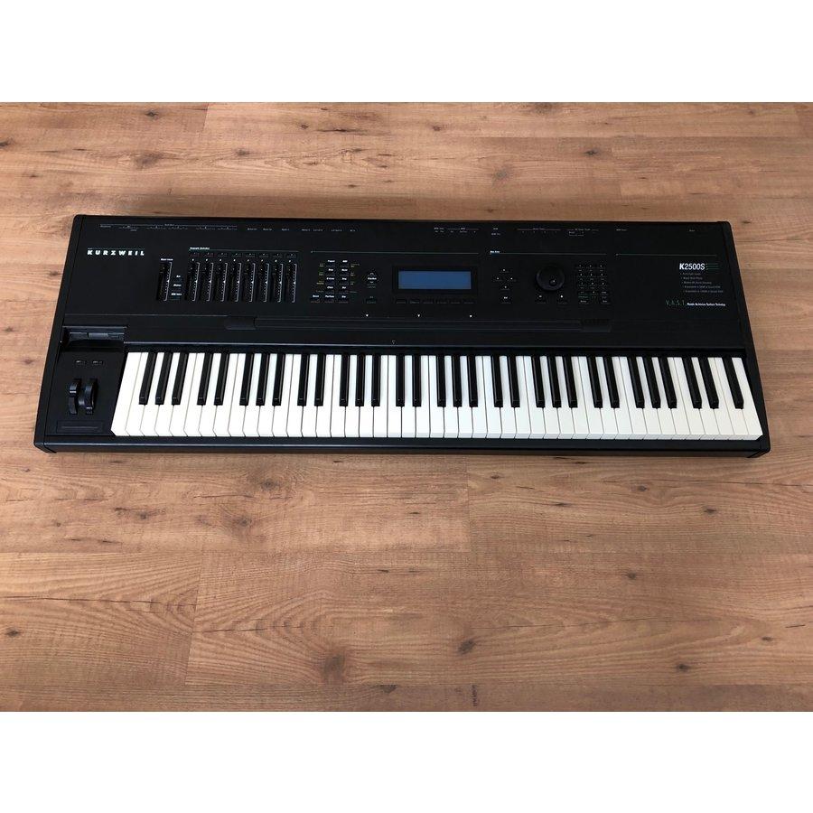 Kurzweil K2500S