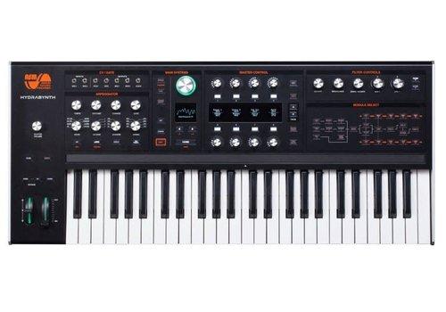 Ashun Sound Machines (ASM) Hydrasynth Keyboard (PRE-ORDER)