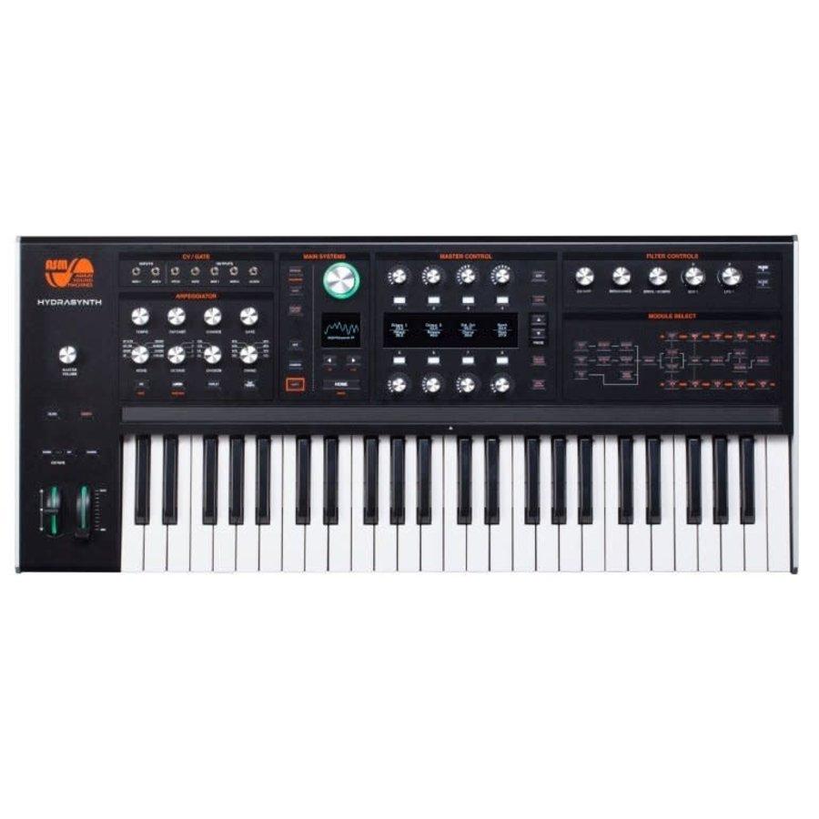Ashun Sound Machines (ASM) Hydrasynth Keyboard