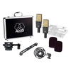 AKG AKG C414 XLII Matched Stereo Pair (Bargain Discount Price)