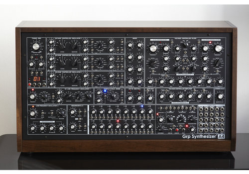 Grp Synthesizer A4 (PRE-ORDER)