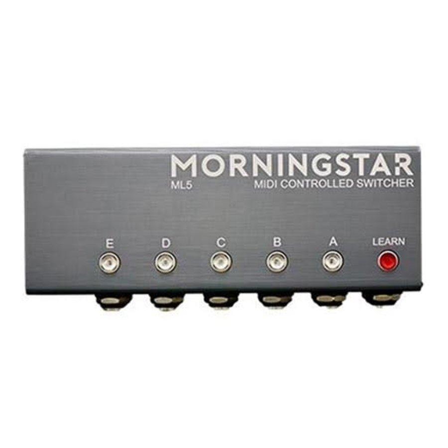Morningstar Engineering - ML5 MIDI-Controllable looper