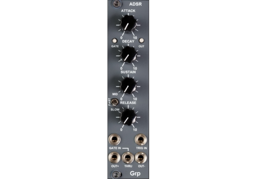 Grp Synthesizer ADSR