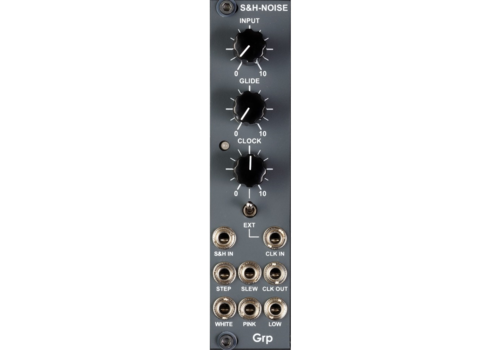 Grp Synthesizer S&H - Noise