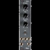 Grp  Synthesizer VCA