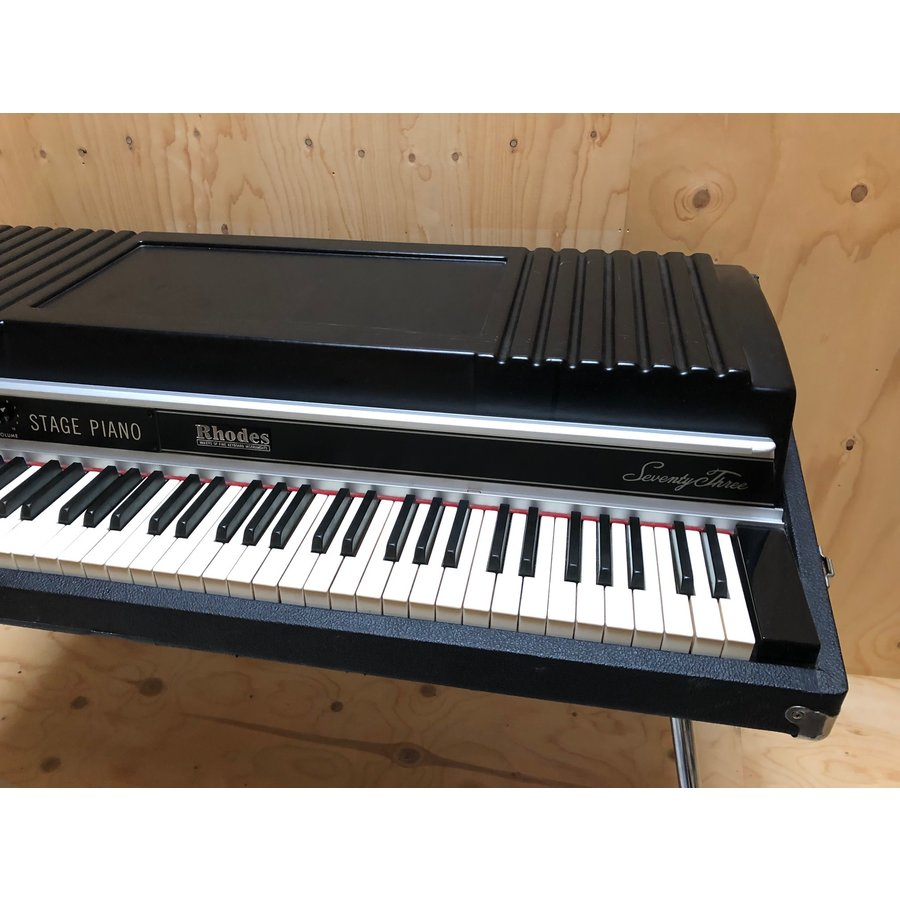Rhodes Mark II Stage Piano
