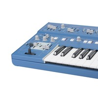 UDO Audio Super 6 Polysynth (blue) (PRE-ORDER)