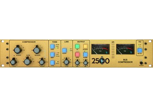 API 2500 - 50th Anniversary Edition