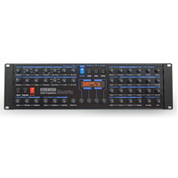 Stereoping Synth Programmer for Matrix (Oberheim Matrix 1000/6 and 6R)