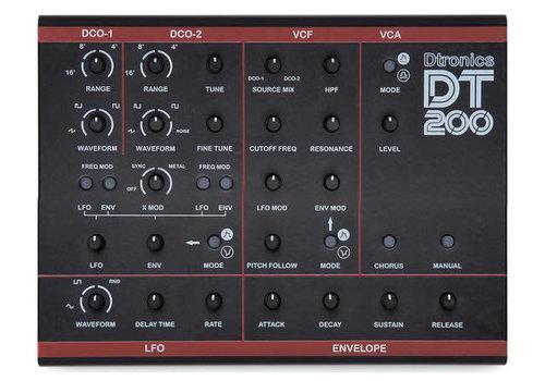 DTronics DT-200 MK3 Programmer