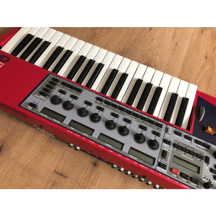 Nord Modular G2 Keys