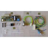 CHD EDRM-M: EMU Drumulator MIDI Interface