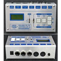 CHD CR78-PGM: Roland CR-78 Programmer & Controller