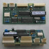 CHD JP4-KBD: Roland Jupiter-4 MIDI Interface