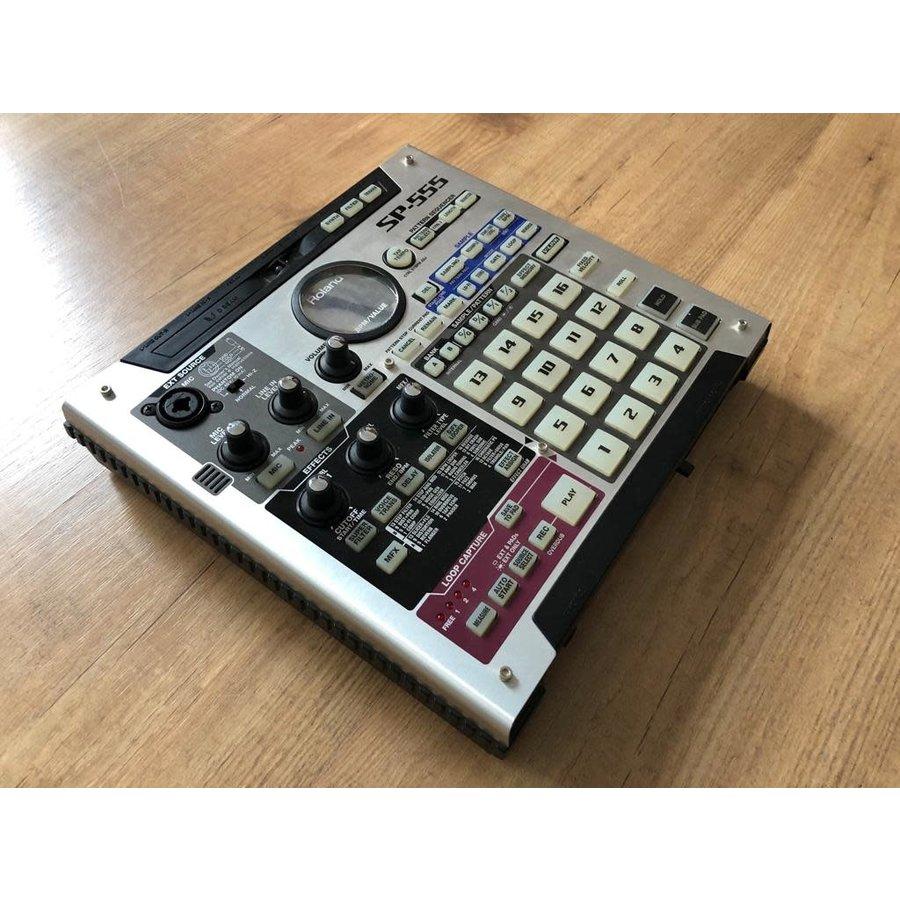 Roland SP-555 (incl. 2GB CF Card)