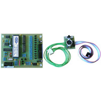 CHD TR808-M: Roland TR-808 MIDI Interface