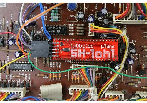 Tubbutec Sh-1oh1 µTune