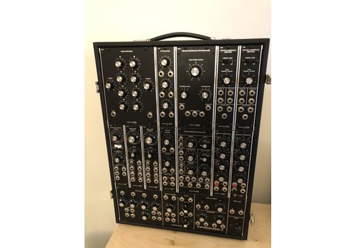 Club Of The Knobs Synthesizer Model 15