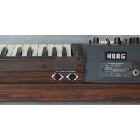 CHD KM500-KBD: Korg M500 MIDI Interface