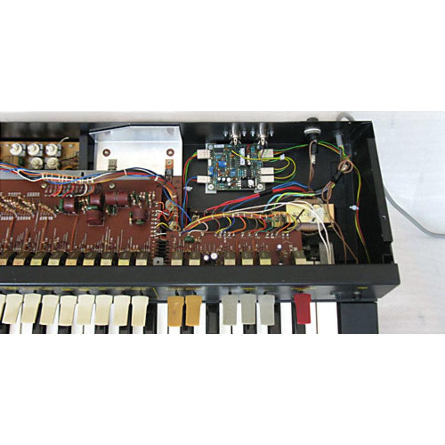 CHD K770-KBD: Korg 770, 700S, 900PS MIDI Interface