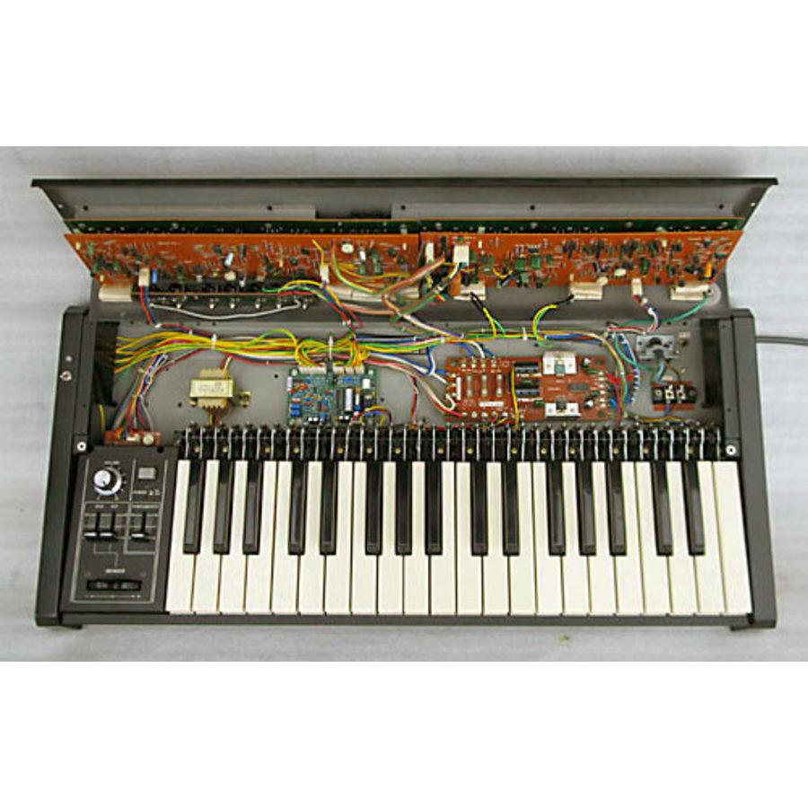 CHD SH09-M: Roland SH-09 MIDI Interface