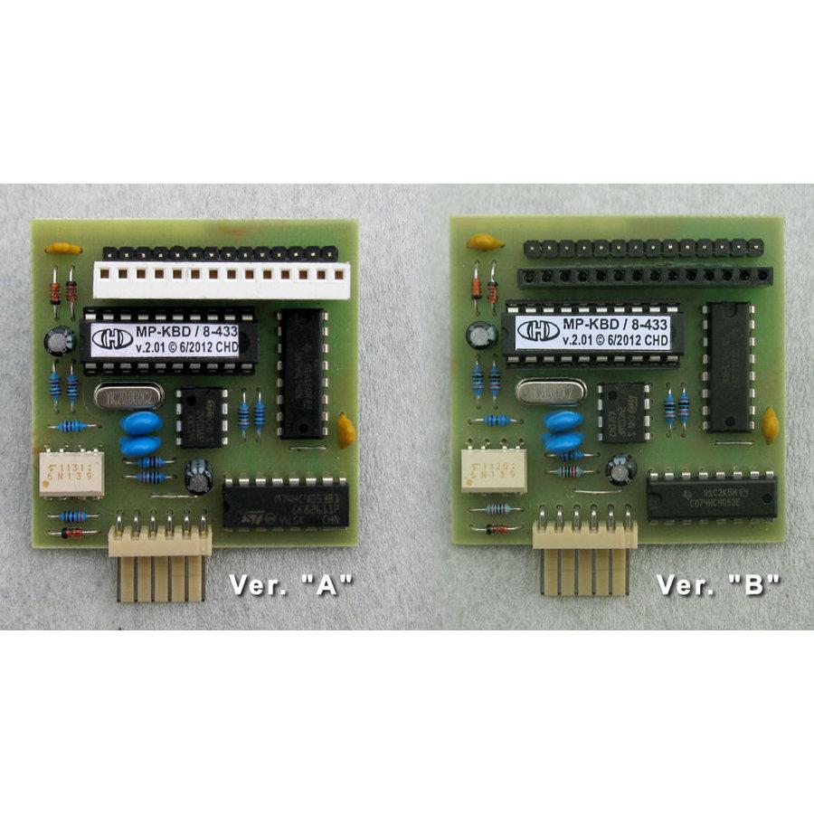CHD MP-KBD A: Korg Mono / Poly MIDI Interface
