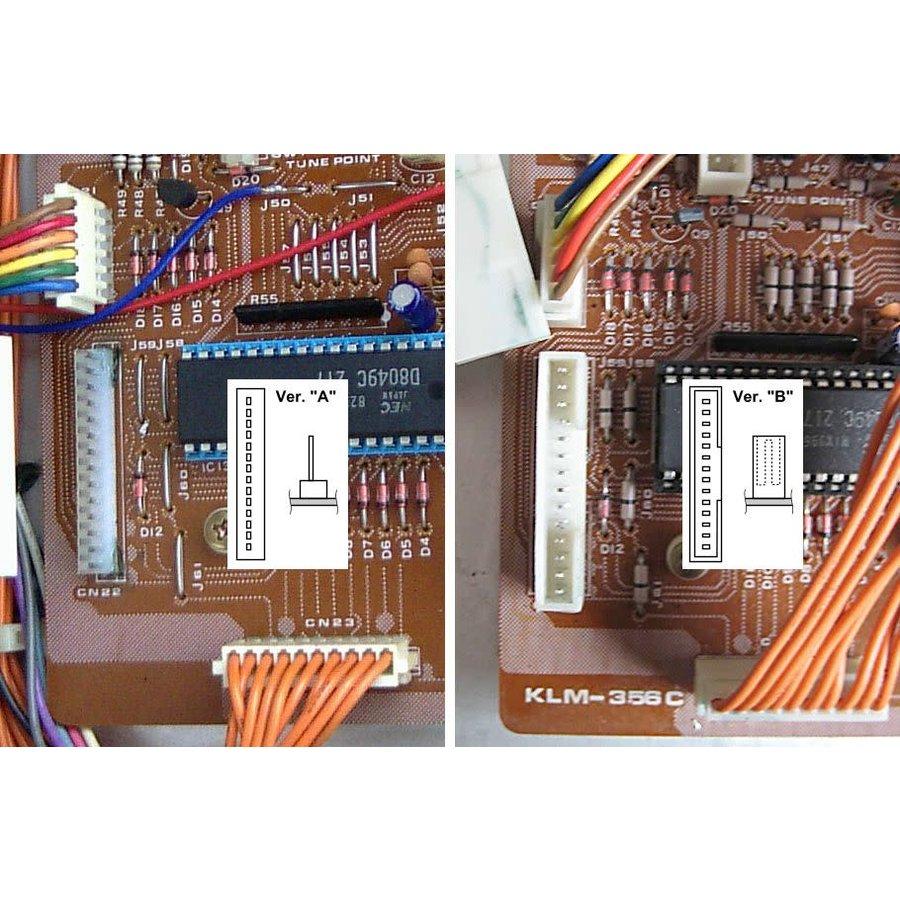 CHD MP-KBD B: Korg Mono / Poly MIDI Interface
