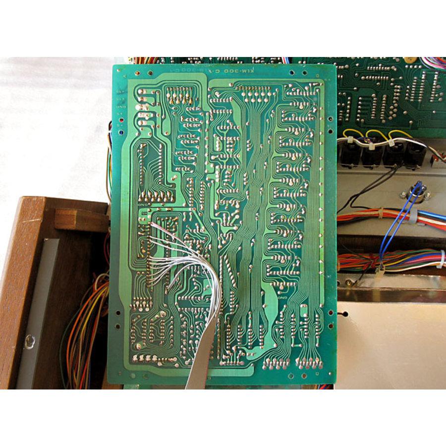 CHD TR2-KBD: Korg Trident (Mk I / II) MIDI Interface