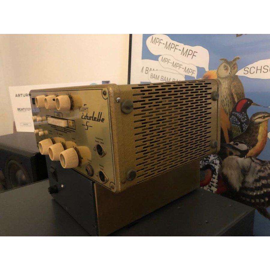 Klemt Echolette model 5
