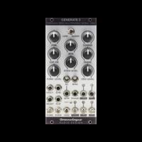 Joranalogue Generate 3 Through-Zero Multiphonic Signal Generator