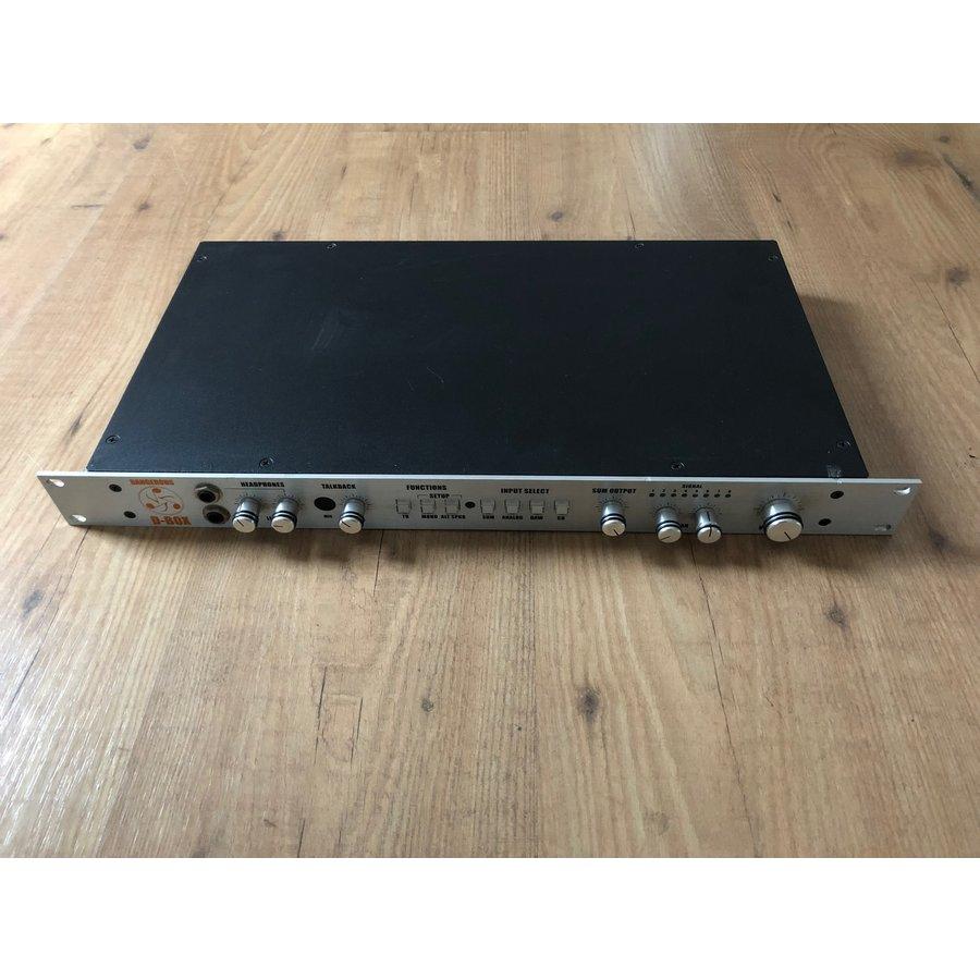 Dangerous Music D-Box