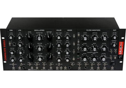 Studio Electronics Midimini V3.0 synth