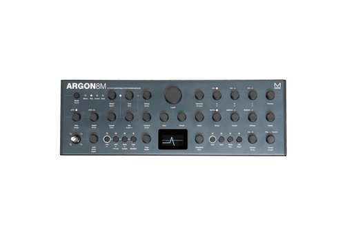 Modal Argon 8M Desktop Module