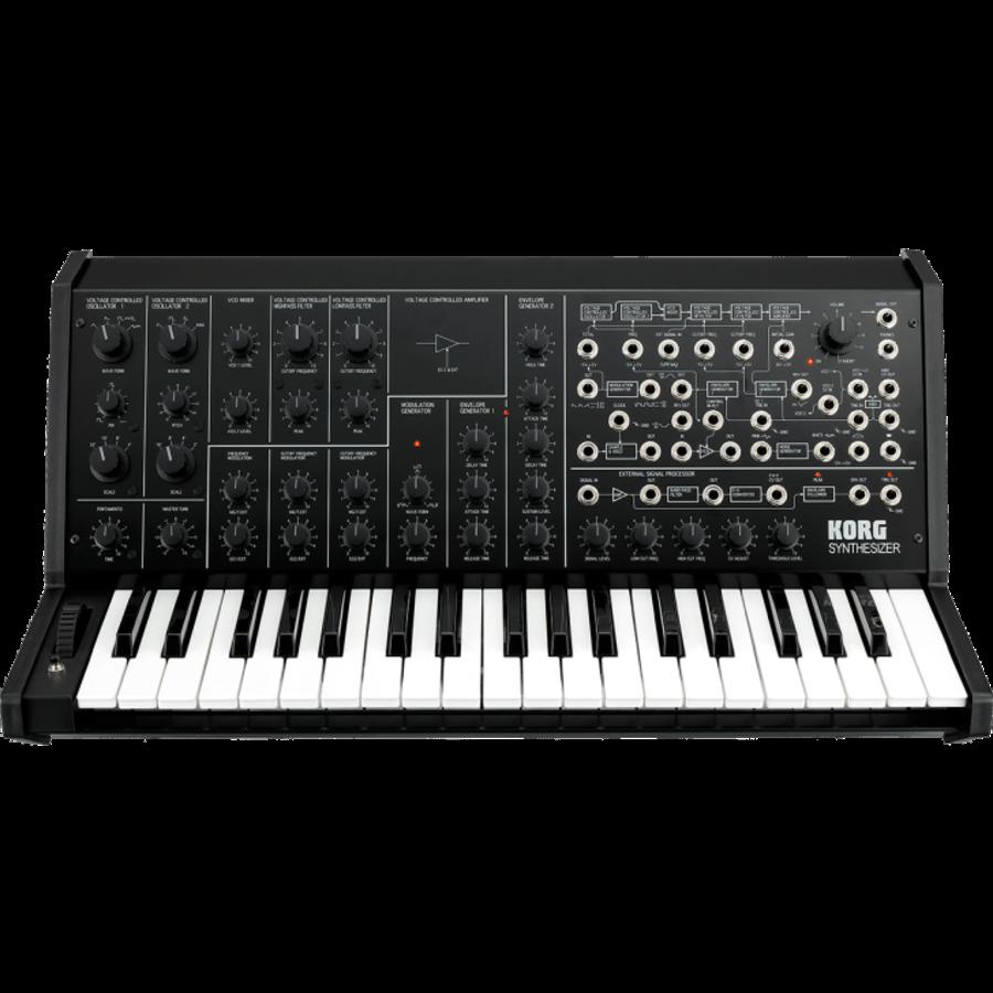 Korg MS-20 FS (Full Size)