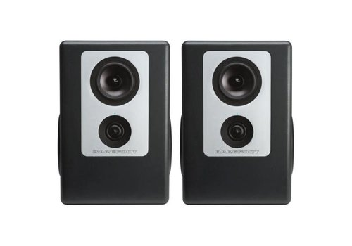 Barefoot Sound Footprint02 3-Way Studio Monitor - Pair