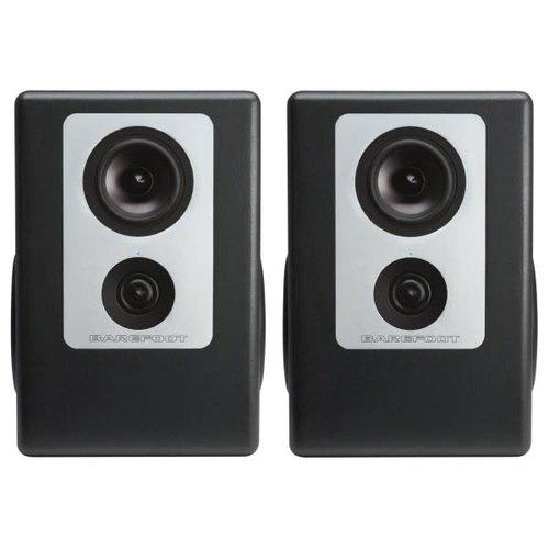 Barefoot Sound Footprint02 3-Way Studio Monitor - Pair