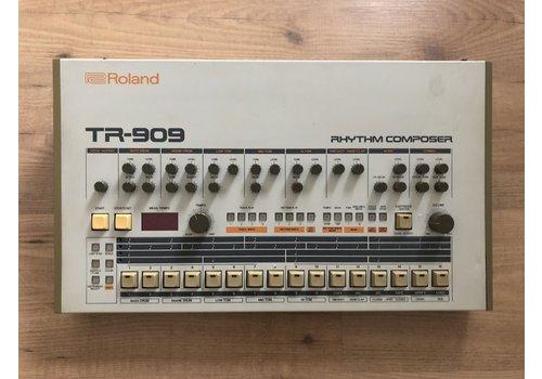 Roland TR-909