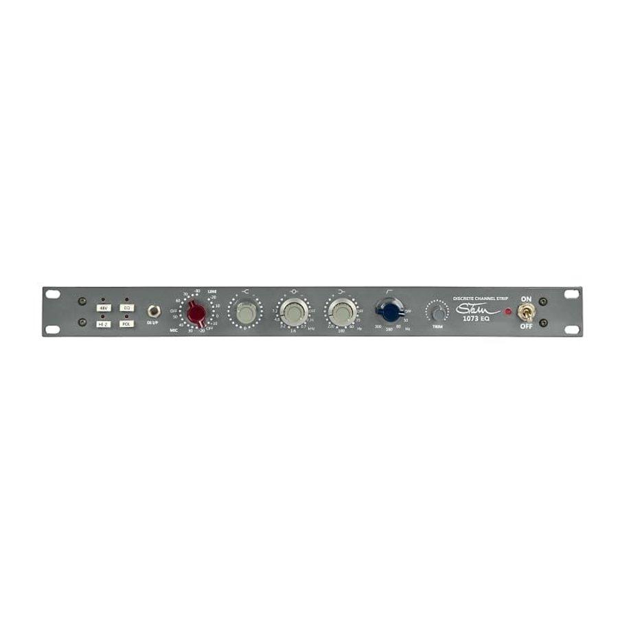 Stam Audio 1073 EQ Carnhill N/L (PRE-ORDER)