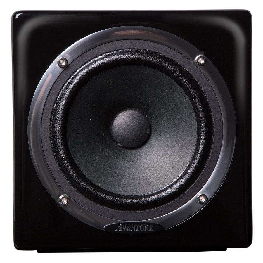 Avantone Pro Active Mixcube - Black