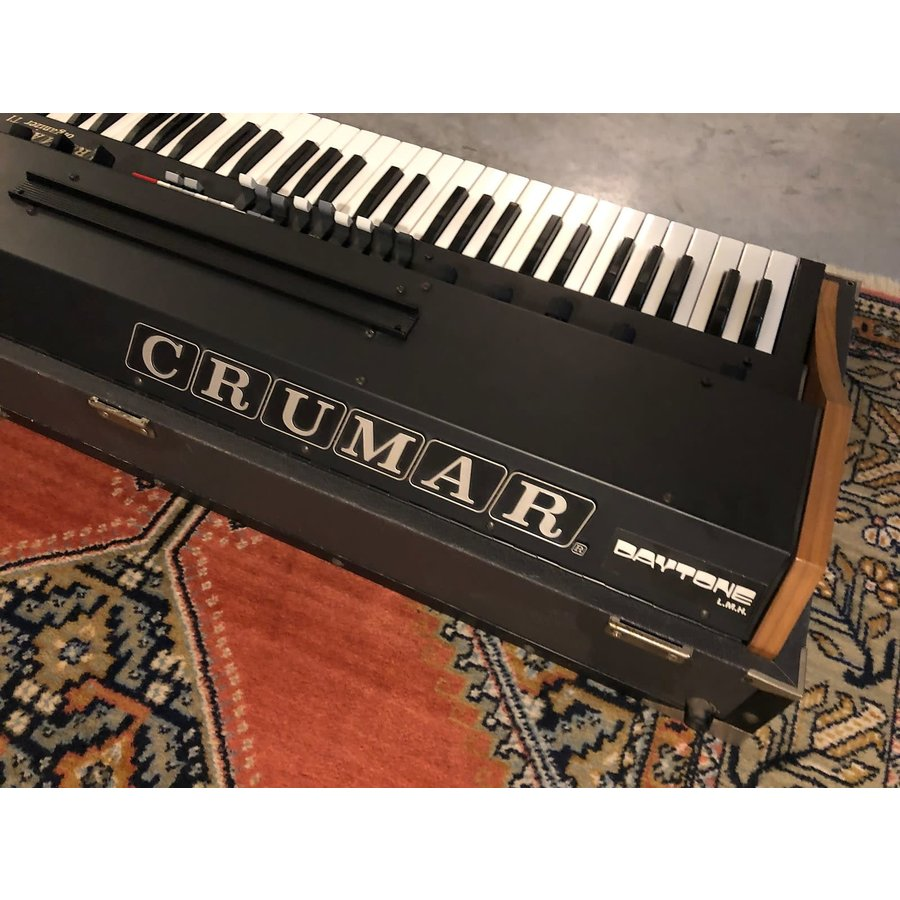 Crumar T1 (+ Original Stand)