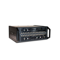 MOOG MUSIC 16 Channel Vocoder