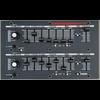 Psyco X PsyCo X Syncussion SY-1M (Build)
